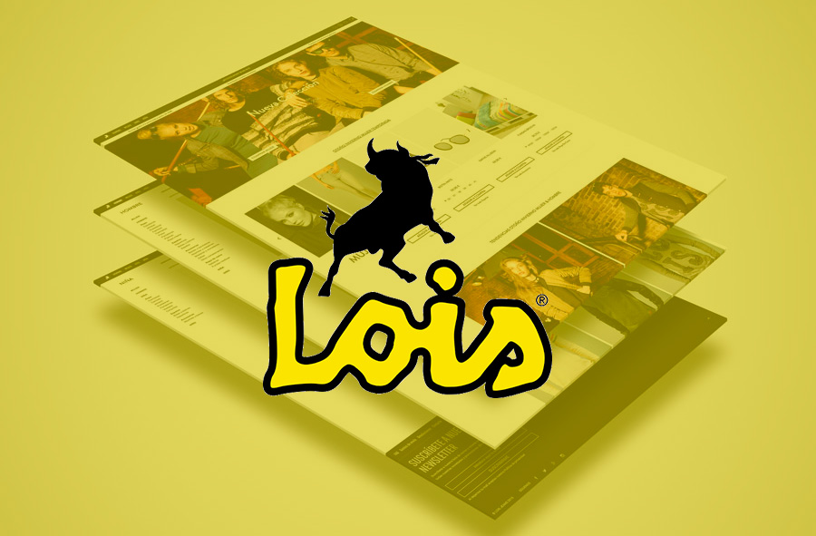 Lois | E-commerce