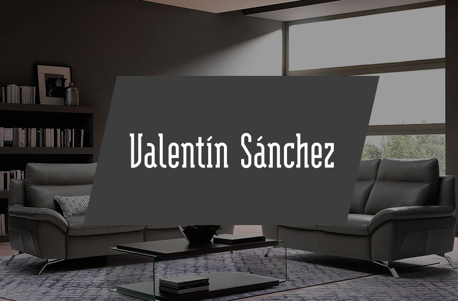 Valentin Sánchez | Web
