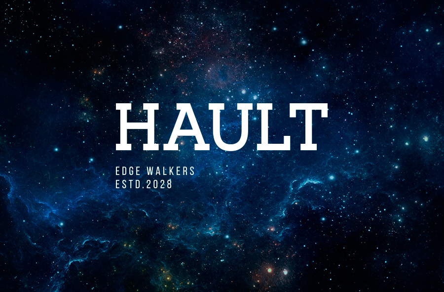 Hault | E-commerce