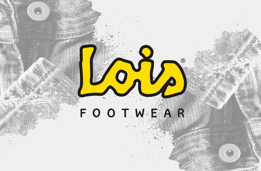 Lois – Caja zapatos