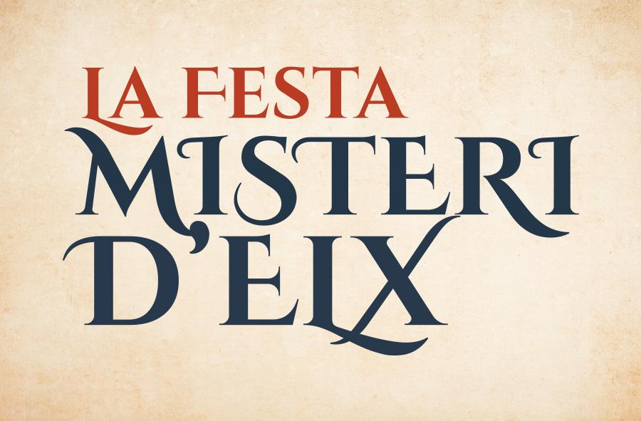 Misteri d'Elx