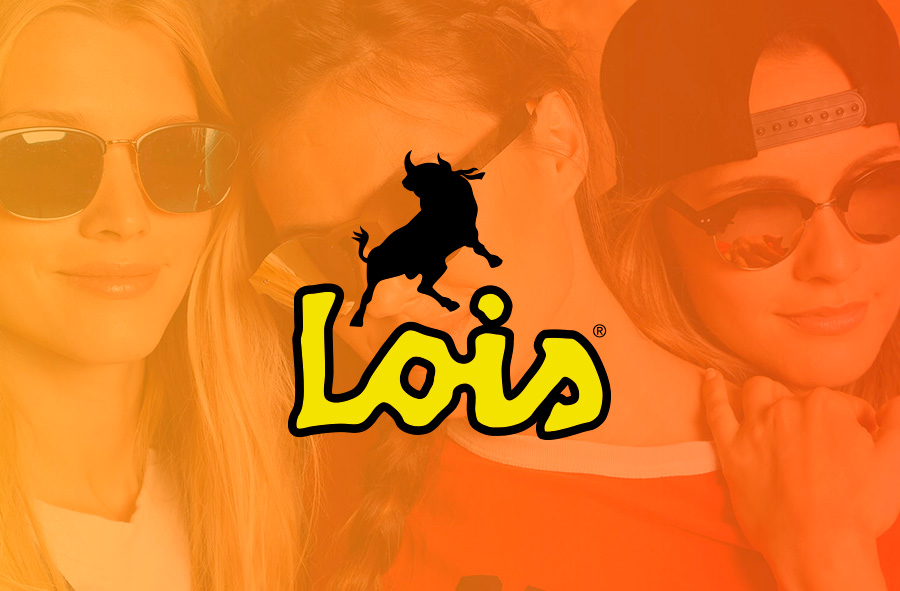 Lois Jeans International | Web