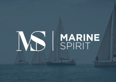 Marine Spirit | Web