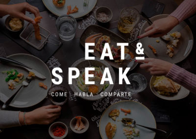 Eat & Speak
