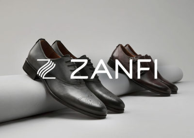 Zanfi | E-commerce